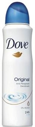 Picture of DESODORIZANTE DOVE SPRAY ORIGINAL 200ML