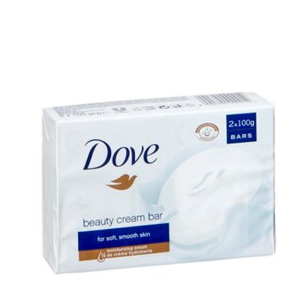 Picture of SABONETE DOVE CREAM BAR ORIGINAL 100 GR
