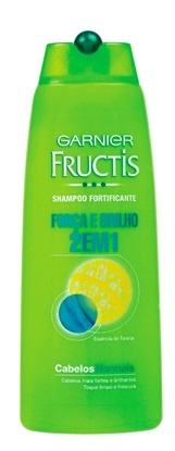 Picture of CHAMPÔ FRUCTIS 2EM1 NORMAL 250ML