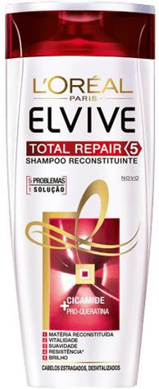 Picture of Champô Elvive Total Repair 690ml