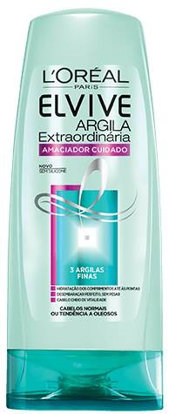 Picture of Condicionador Elvive Argila Extraordinária 200ml