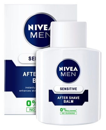 Picture of AFTER SHAVE NIVEA BALSAMO SENSITIVE 100ml
