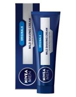 Picture of CREME BARBA NIVEA 100ML