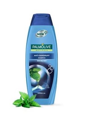 Picture of CHAMPÔ PALMOLIVE ANTI-CASPA 350ML