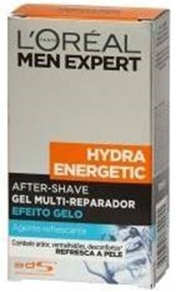 Picture of AFTER SHAVE MEN EXPRESS BALSAMO EFEITO GELO 100ML