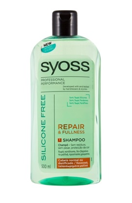 Picture of CHAMPÔ SYOSS SELICONE FREE REP 500ML