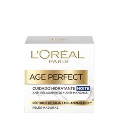Picture of CREME L ÓREAL AGE PERFECT NOITE