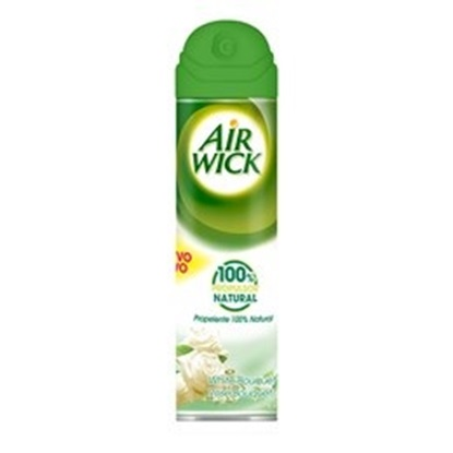 Picture of AMBIENTADOR AIRWICK SPRAY WHITE BOUQUET
