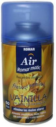 Picture of Ambientador Romar Baunilha recarga 250ml
