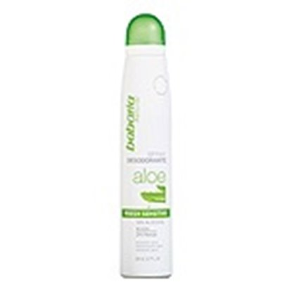 Picture of DESODORIZANTE BABARIA SPRAY ALOÉ FRESH 200ML