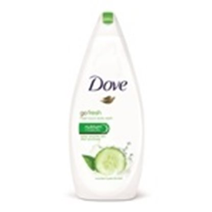 Picture of GEL BANHO DOVE FRESH TOUCH 750ML