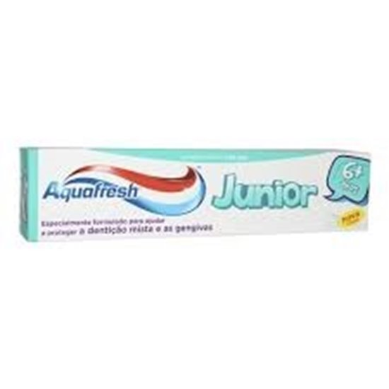 Picture of Dentifrico Aquafresh Junior 50ml