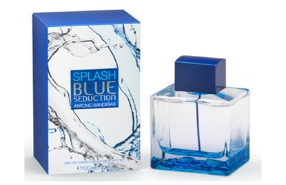 Picture of PERFUME BANDERAS BLUE SPLA 100ML