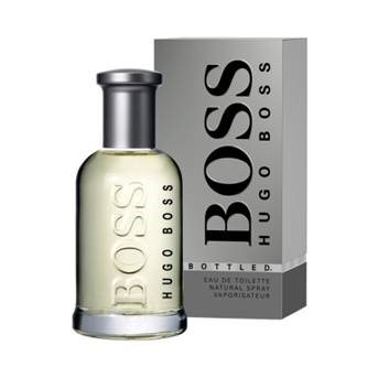 Picture of Perfume Hugo Boss Bottled EDT 100ml