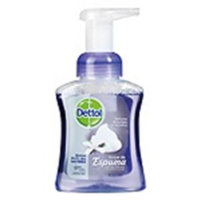 Picture of SABONETE LIQUIDO DETTOL ORQUIDEA 250ML