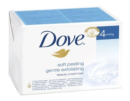 Picture of SABONETE DOVE EXFOLIANTE 100 GR