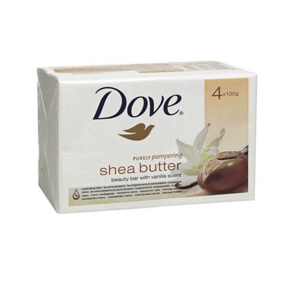 Picture of SABONETE DOVE SHEA BUTTER 100 GR