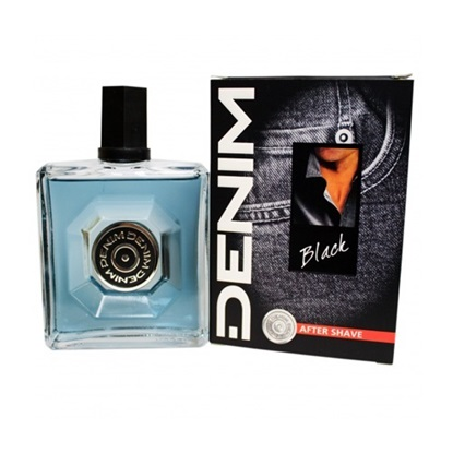 Picture of AFTER SHAVE DENIM BLACK 100ml