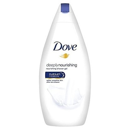 Picture of GEL BANHO DOVE ORIGINAL DEEPLY 500ML