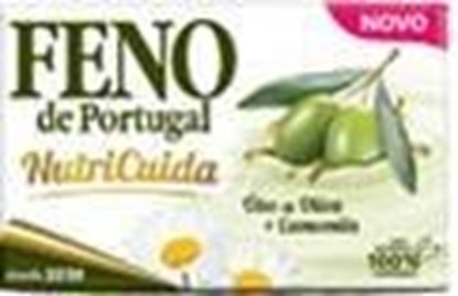 Picture of SABONETE FENO OLIVE 90 GR