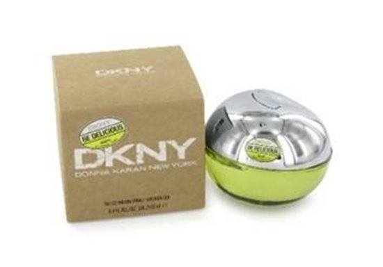 Picture of PERFUME DKNY BE DELICIOUS EDP 50ML