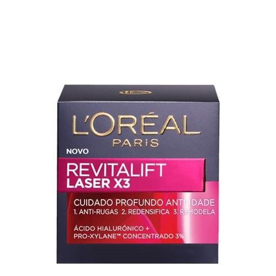 Picture of CREME L ÓREAL REVITALIFT LASER DIA