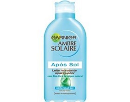 Picture of SOLAR AMBRE SOLAIRE LEITE AFTER SUN 200ML