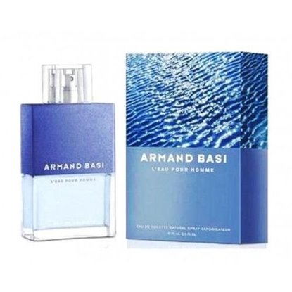 Picture of PERFUME  ARMAND BASI L EAU EDT 125ML