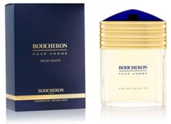 Picture of PERFUME BOUCHERON MEN 50ML