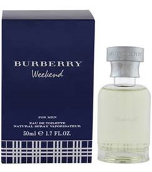 Picture of PERFUME BURBERRY WEEKEND MEN 50ML