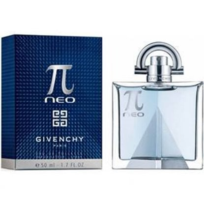 Picture of PERFUME GIVENCHY PI NEO EDT 50ML