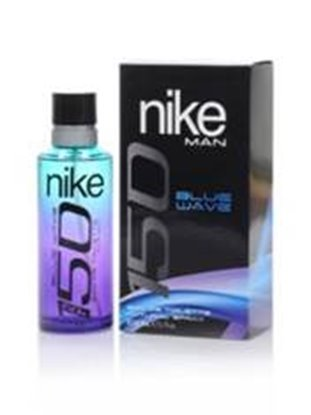 Picture of PERFUME NIKE MEN BLUE WAVES 30ML