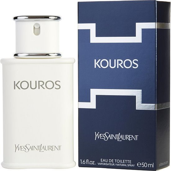 Picture of PERFUME YSL KOUROS EDT 50ML