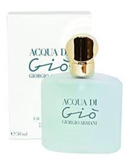 Picture of PERFUME EMPORIO ARMANI ACQUA DI GIO  EDT 50ML