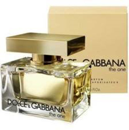 Picture of Perfume Dolce & Gabbana The One Women EDP 30ML