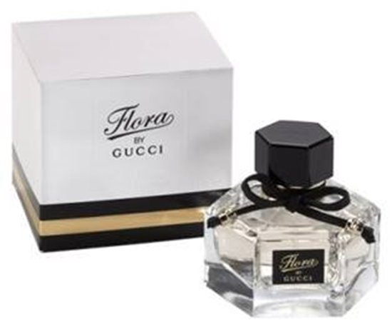 Picture of PERFUME FLORA BY GUCCI EDT 75ML