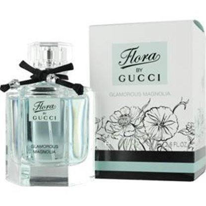 Picture of PERFUME FLORA BY GUCCI GLAM EDT 100ML