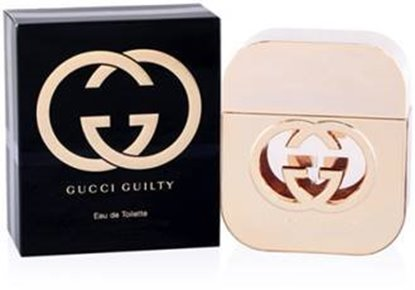 Picture of PERFUME GUCCI GUILTY WOM EDT 50ML