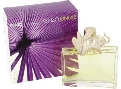 Picture of Perfume Kenzo Jungle Elephant 50ml