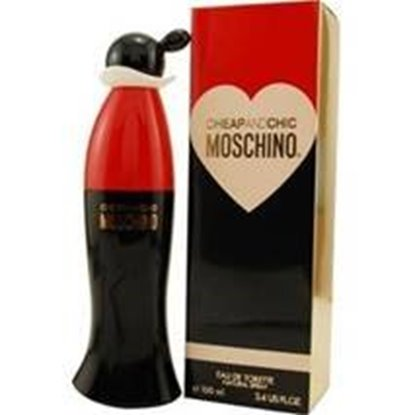 Picture of PERFUME MOSCH CHEAP AND CHIC 100ML