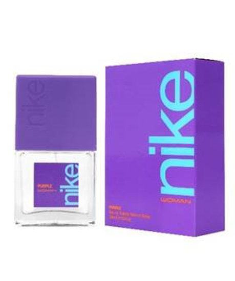 Picture of Perfume Nike Purple Women 30ml
