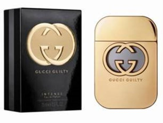 Picture of PERFUME GUCCI GUILTY INT/WOM 50ML