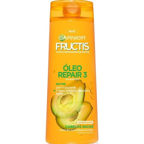 Picture of CHAMPÔ FRUCTIS OIL REPAIR 3 400 ML