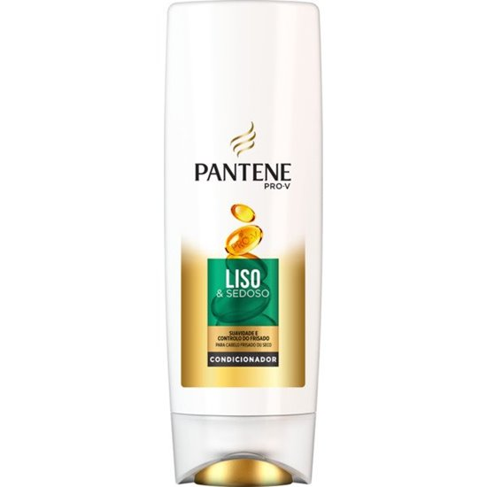 Picture of CONDICIONADOR PANTENE SUAVE E SEDOSO 200ML