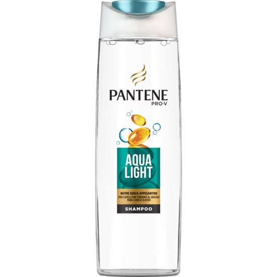 Picture of CHAMPÔ PANTENE AQUA LIGHT 250ML