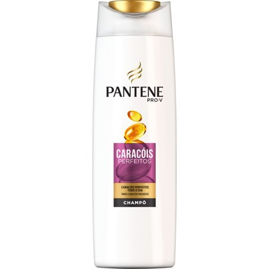 Picture of CHAMPÔ PANTENE CARACOIS 380ML