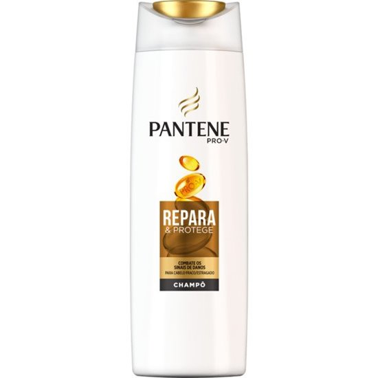 Picture of CHAMPÔ PANTENE REPARA E PROTEGE 380ML