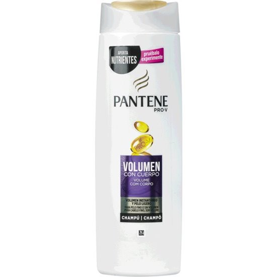 Picture of CHAMPÔ PANTENE VOLUME 380ML