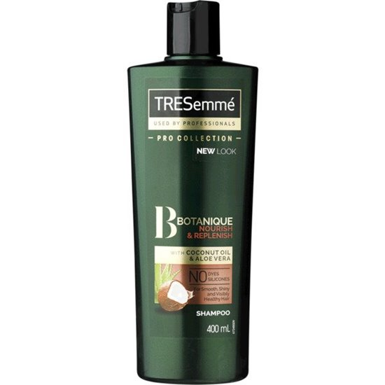 Picture of CHAMPÔ TRESEMME BOTANIC 400ML