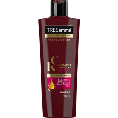 Picture of CHAMPÔ TRESEMME COLOR KERATINA 400ML